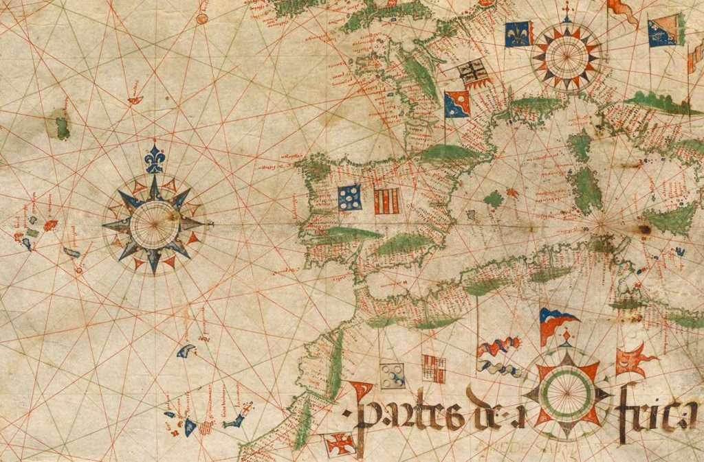 the brand - azores map - Aqua dos Azores