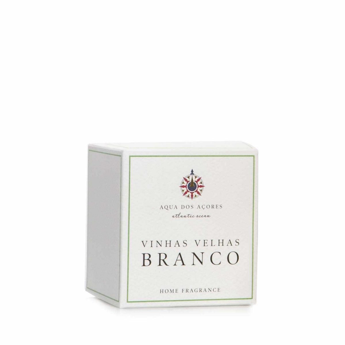 Branco Home fragrance box by Aqua dos Azores