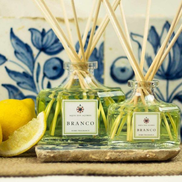 Branco Home fragrance product image by Aqua dos Azores