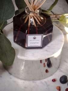 Tinto Home fragrance Collection by Aqua dos Azores